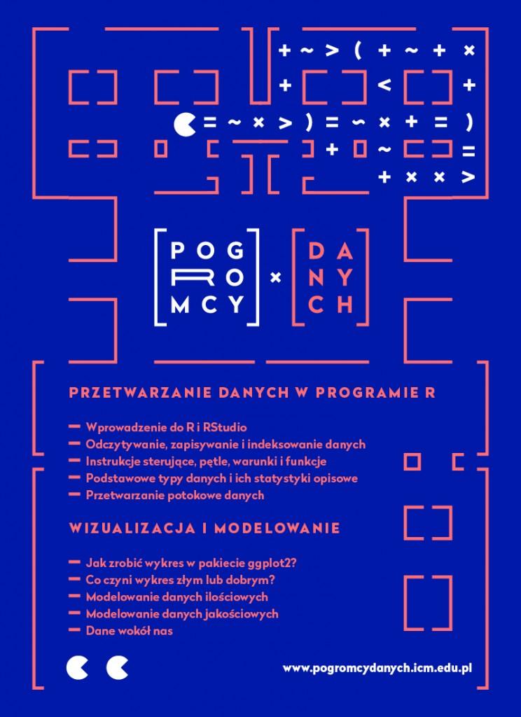 pogRomcy danych-plakat-WWW2