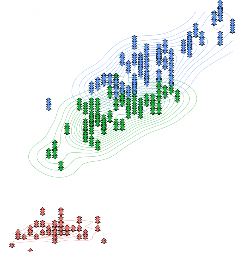 geom_christmas_tree(): a new geom for ggplot2 v2.0