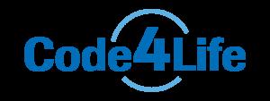 logo code4life
